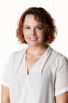 Amanda Brindley